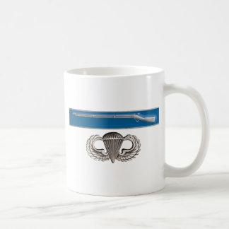 Luftburen EIB Kaffemugg