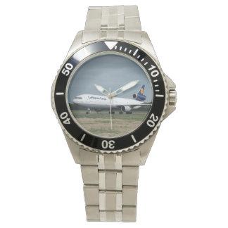 Lufthansa MD 11F Armbandsur
