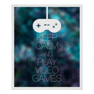 Browse our Collection of Video Game Posters and personalize by color, design, or style.