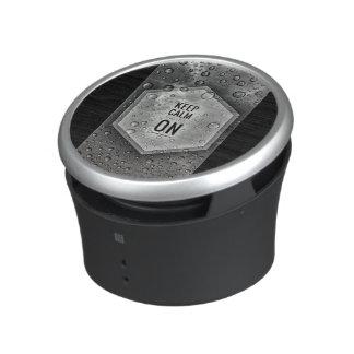 Lugna Bluetooth för behålla högtalare