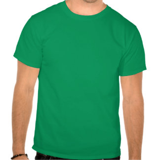 Lugna irländsk behålla och drinkWhisky T-shirt
