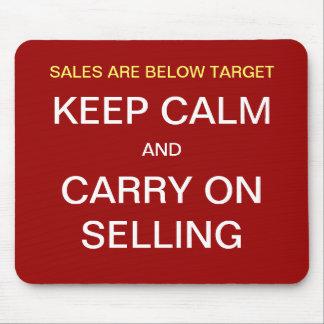 Lugnat sälja för Motivational rolig Musmatta