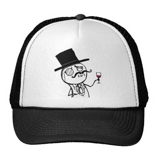 LulzSec Baseball Hat