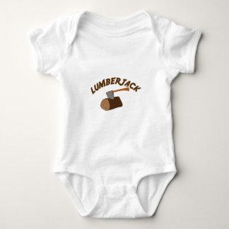 Lumberjack Tee Shirt