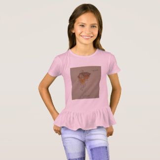 Luna ängel t-shirt