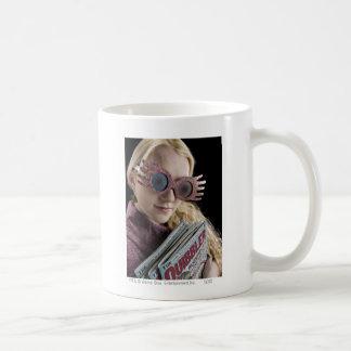 Luna Lovegood 2 Kaffemugg