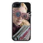 Luna Lovegood 2 OtterBox iPhone 5/5s/SE Fodral