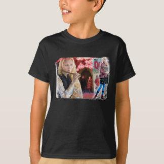 Luna Lovegood Montage T Shirts