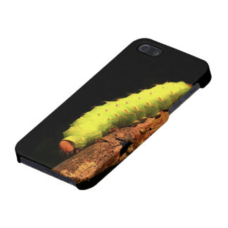 Luna mal Caterpillar iPhone 5 Cover