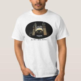 Luna Park - Sydney, Australien T Shirt