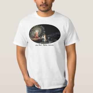 Luna Park - Sydney, Australien T-shirts