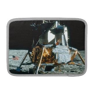Lunar enhet på månen MacBook air sleeve