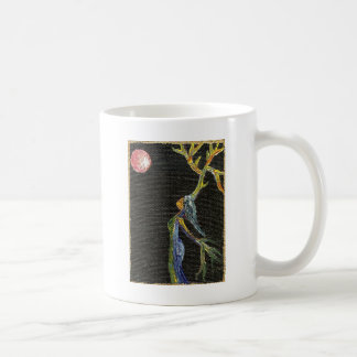Lunar förmörkelse 12/21/10 kaffemugg