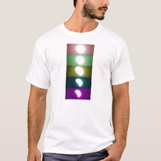 lunar förmörkelse t tee shirt
