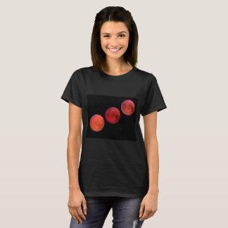 Lunar förmörkelse tee shirt