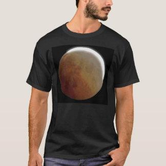Lunar förmörkelse tshirts