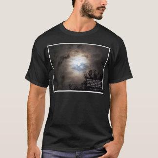 Lunar härlighet tröja