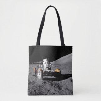 Lunar Rover, Apollo 17 Tygkasse