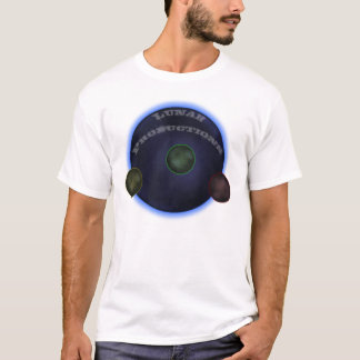 Lunar T-shirt1 T-shirts