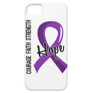 Lupus för kuragetrohopp 5 iPhone 5 fodraler