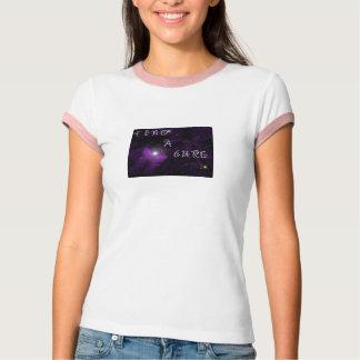 Lupus… fynd en bot t-shirt