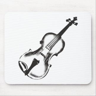 """Lurendrejeri eller fiol """"teckning """", musmatta"""