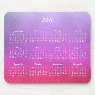 LutningCateye kalender 2016 Musmatta
