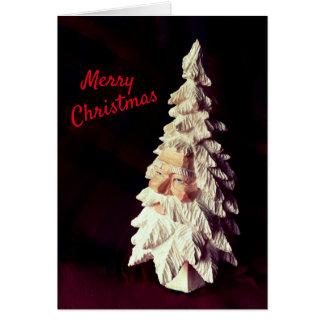 Lycka - jjhelene för fredSanta julkort Hälsningskort