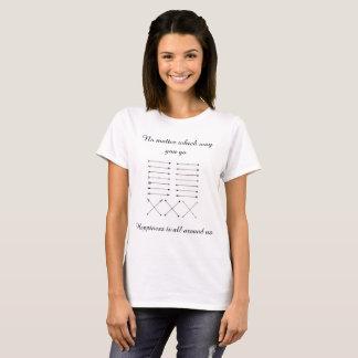 Lycka Tee Shirts