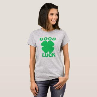Lycka till tröjor