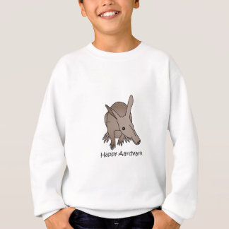 Lycklig Aardvark Tshirts