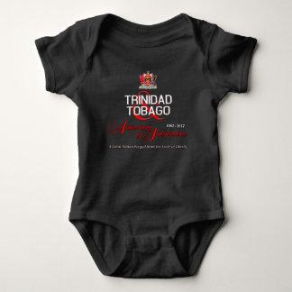 Lycklig årsdag av självständighet T&T T Shirt