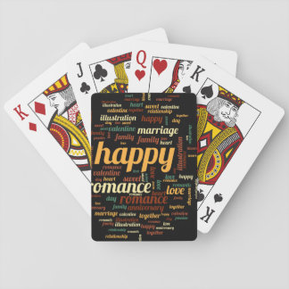 Lycklig Casinokort