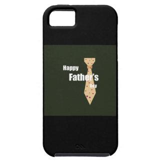 Lycklig fars dag iPhone 5 fodraler
