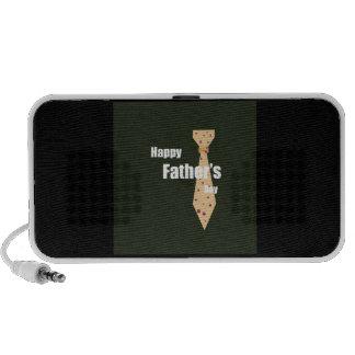 Lycklig fars dag iPhone speakers