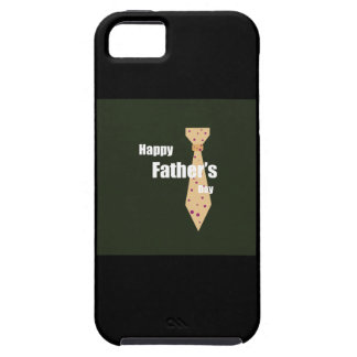Lycklig fars dag iPhone 5 Case-Mate fodraler