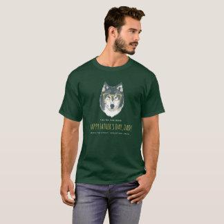 Lycklig fars dagPAPPAT-tröja Tshirts