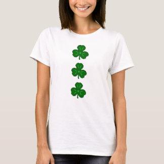Lycklig grön irländare för dag för St. Patricks Tee