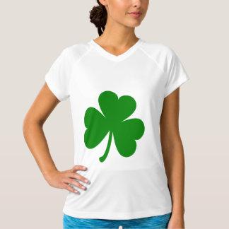 Lycklig grön st patrick's dayShamrock T Shirt