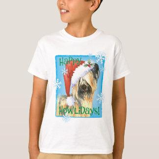 Lycklig Howlidays Skye Terrier Tröja