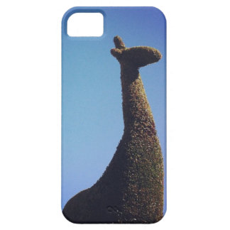 Lycklig iphone case (5/5S) iPhone 5 Skal