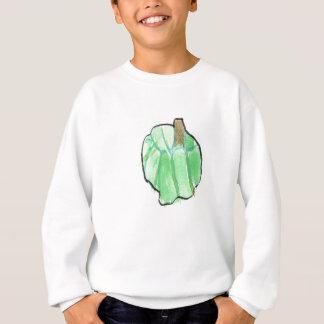 Lycklig paprika t-shirts