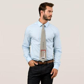 Lycklig påskhögtid slips