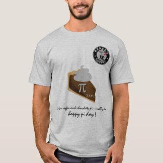 Lycklig Pi-dag - skjorta 1175 för Renees Tröja