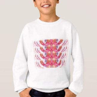 LYCKLIG rosenknoppkonst Tshirts