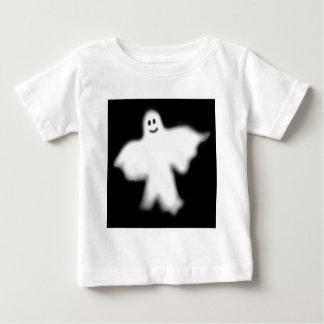 Lycklig spökespädbarnT-tröja Tee Shirt