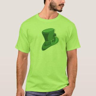 Lycklig Sts Patrick dagtshirt T-shirts