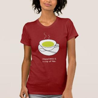 Lycklig Tea (kvinnor) Tröja