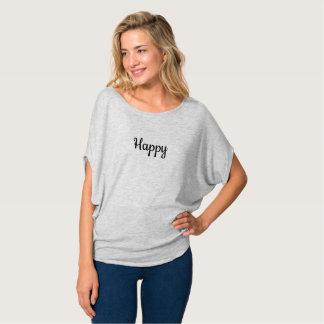 lycklig tee shirt