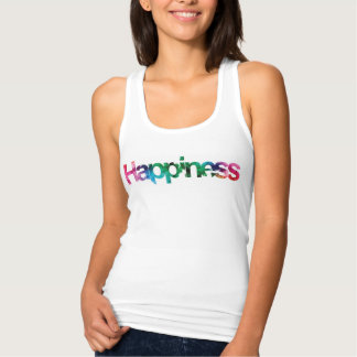 lycklig tröja